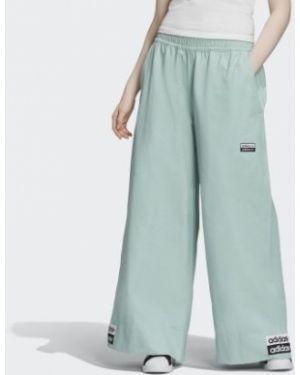 Свободные брюки Adidas