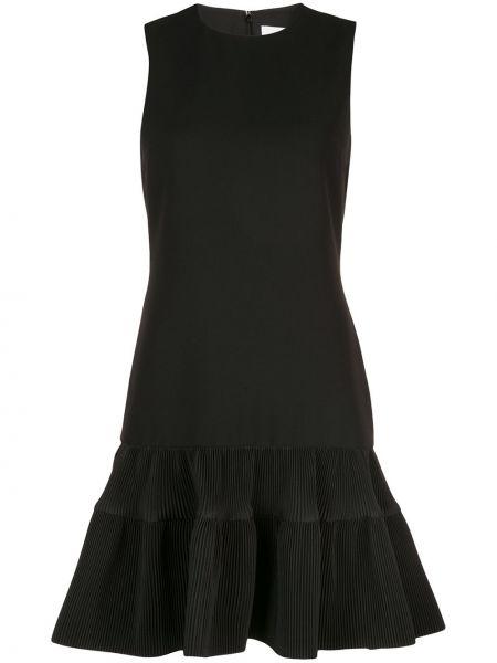 Платье с оборками Victoria, Victoria Beckham