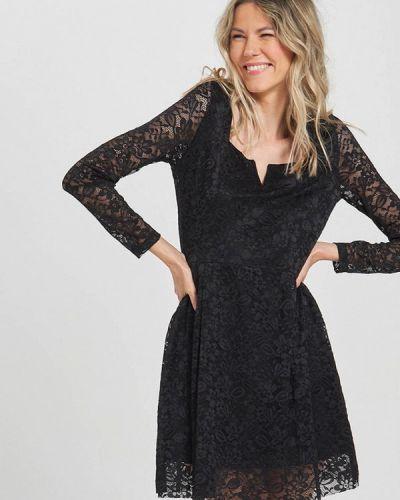 Вечернее платье - черное Terranova