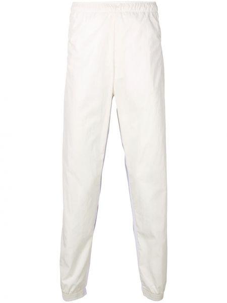 Białe spodnie Cottweiler