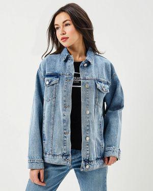 Джинсовая куртка весенняя Cheap Monday