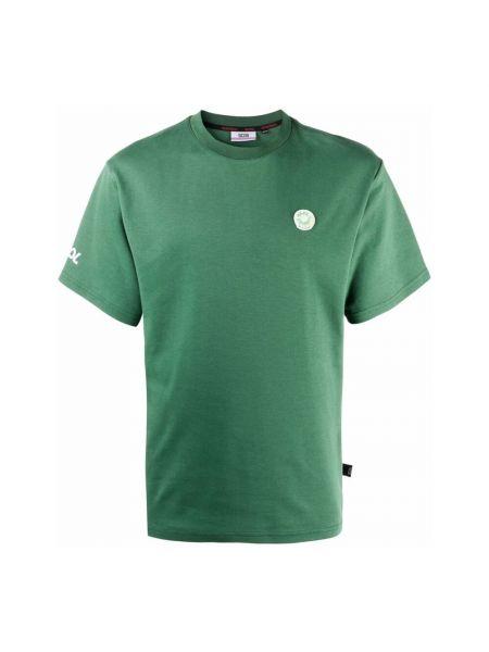 Zielona t-shirt Gcds