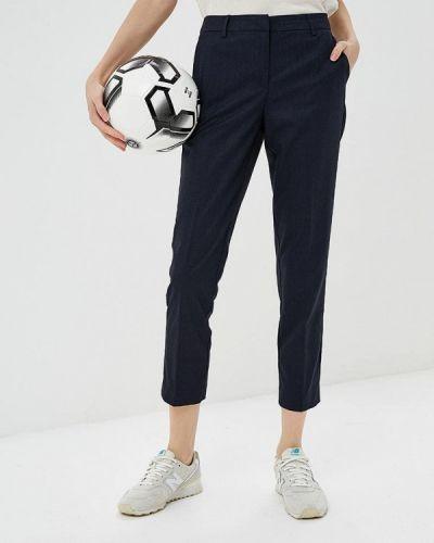 Синие классические брюки Ovs