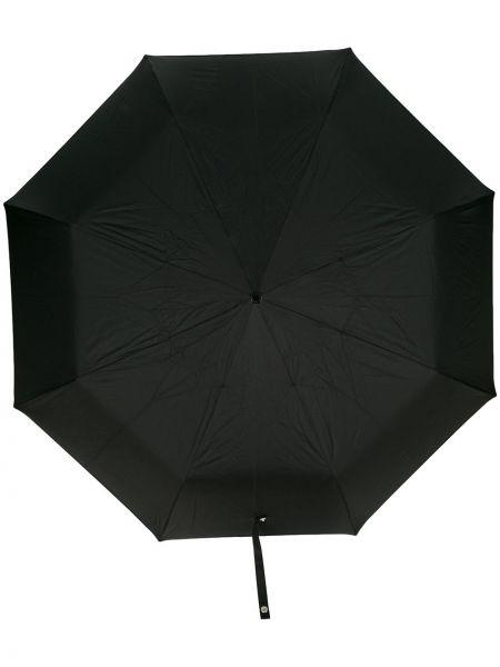 Parasol czarny Alexander Mcqueen