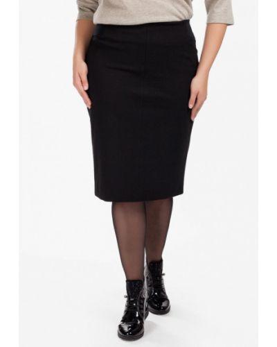 Юбка - черная Femme