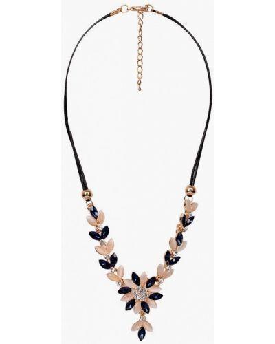 Ожерелье золотое Sherl