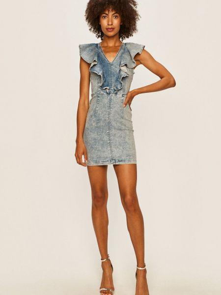 Джинсовое платье Tally Weijl