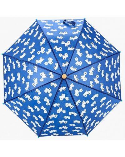 Синий зонт Hatley