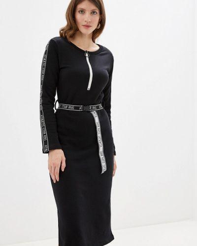 Платье платье-толстовка осеннее Rinascimento