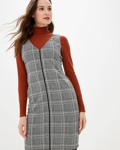 Платье платье-сарафан осеннее Adl