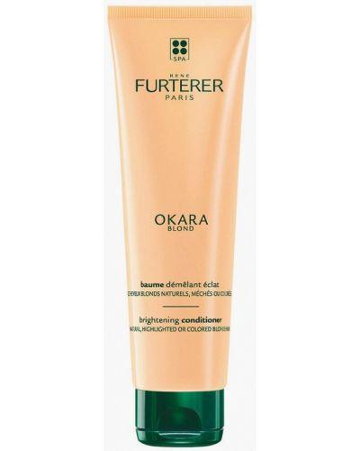 Французский спрей-кондиционер белый бальзам для волос Rene Furterer