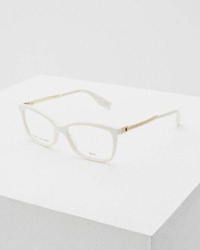 Оправа для очков белый белый Marc Jacobs