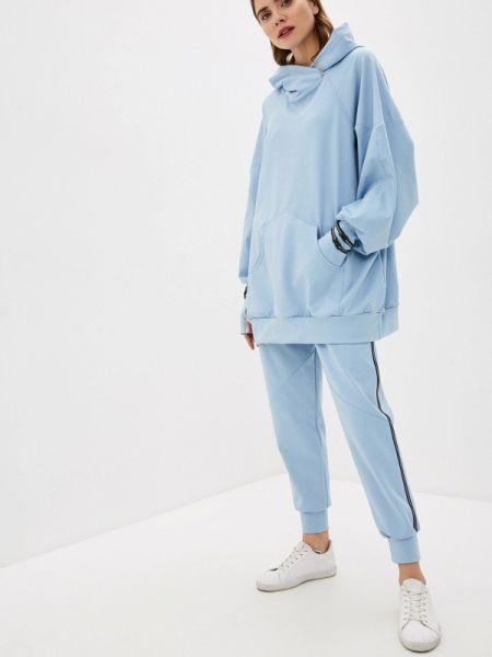 Спортивный костюм - голубой Malaeva