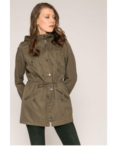 Куртка с капюшоном облегченная Vila