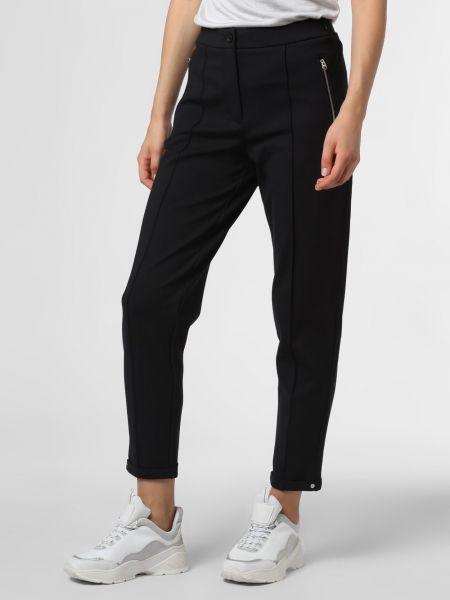 Spodni czarny klasyczne spodnie Calvin Klein