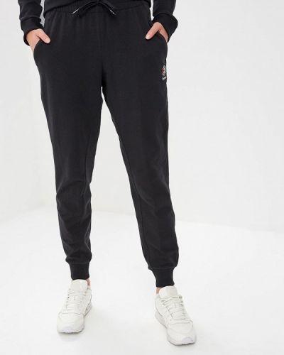Классические брюки утепленные черные Reebok Classics