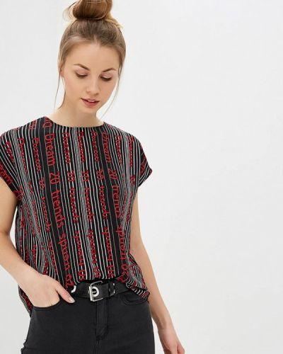 Блузка с коротким рукавом Befree