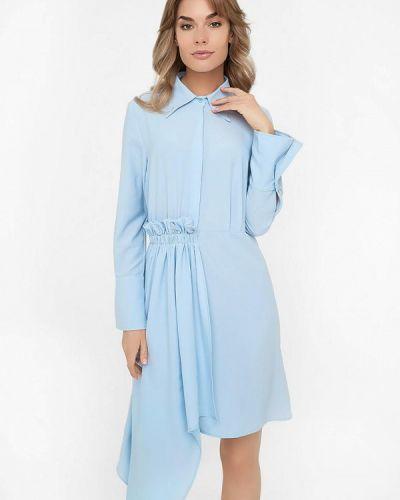 Платье платье-рубашка Monoroom