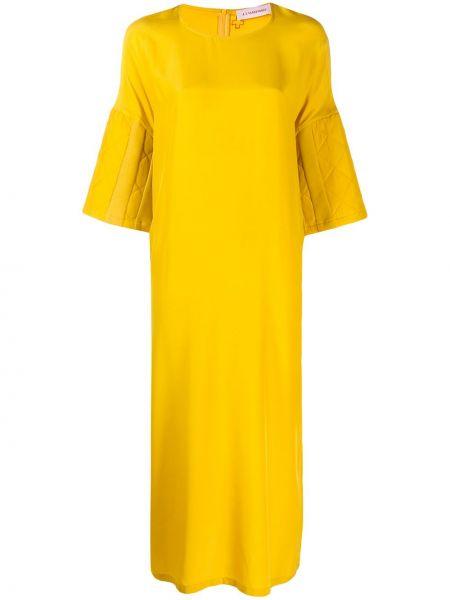 Свободное платье A.f.vandevorst