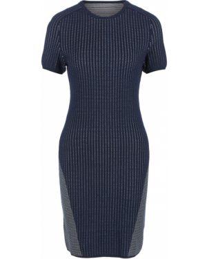 Облегающее платье с рукавами Miss Sixty