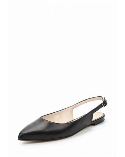 Кожаные туфли Zign