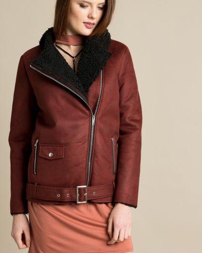 Утепленная куртка прямая Missguided