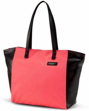Сумка шоппер большая сумка-мешок Puma