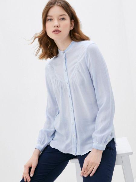 Блузка с длинным рукавом весенний Q/s Designed By