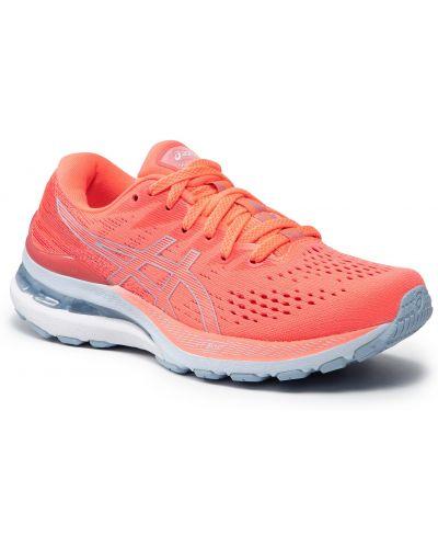 Sneakersy - różowe Asics