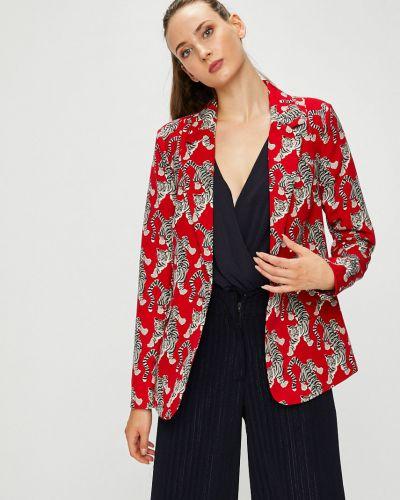 Классический пиджак прямой с подкладкой Silvian Heach