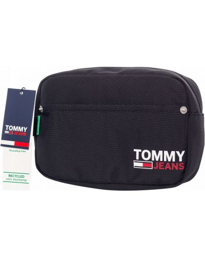 Czarna kosmetyczka Tommy Hilfiger
