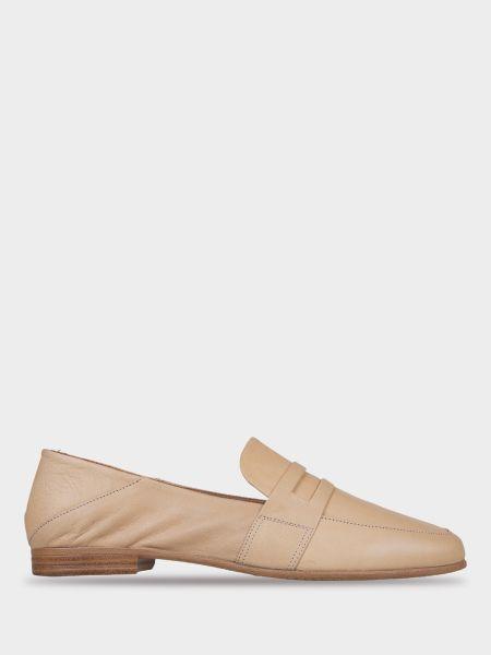Кожаные туфли Inuovo