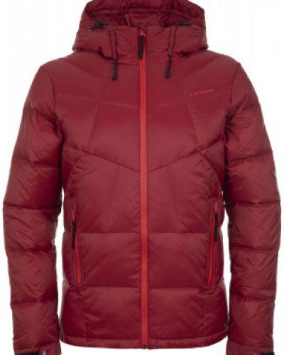 Зимняя куртка спортивная с капюшоном Icepeak