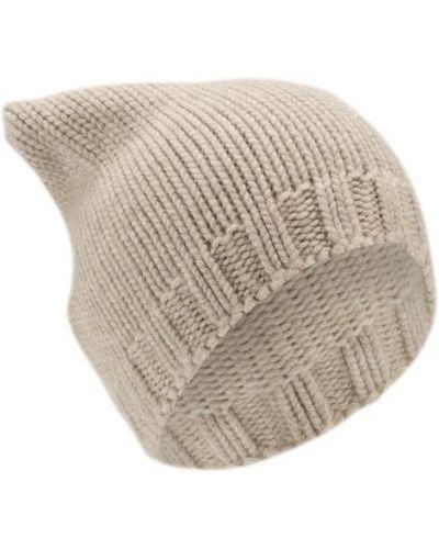 Вязаная шапка кашемировая Tsum Collection