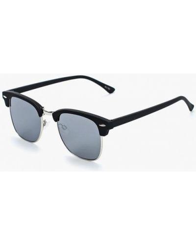 Черные солнцезащитные очки Aldo