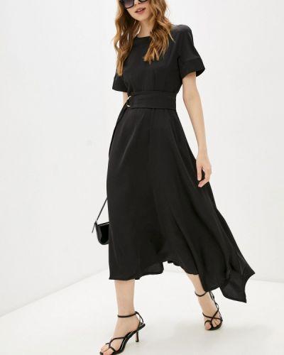 Черное вечернее платье You&you