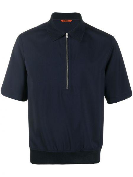 Koszula krótkie z krótkim rękawem klasyczna prosto Barena