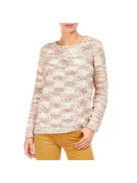 Тонкий с рукавами акриловый пуловер Best Mountain