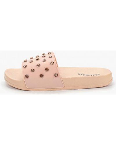 Сабо розовый Bellamica