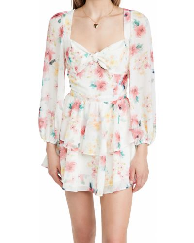 Платье Yumi Kim