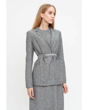 Пиджак - серый Bizzarro