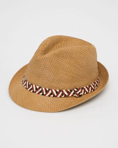 Шляпа бежевый Medicine