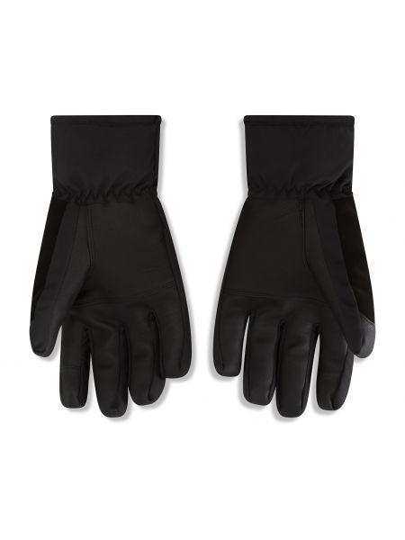 Czarne rękawiczki narciarskie Billabong