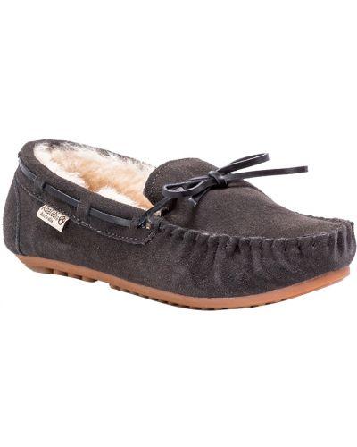 Туфли - серые Koalabi