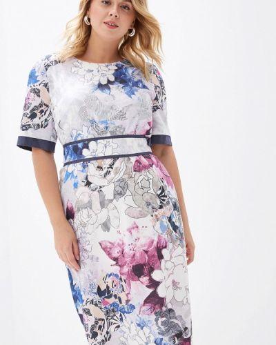 Повседневное платье Borboleta