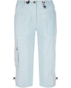 Спортивные прямые хлопковые пляжные брюки Exxtasy