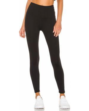 Sportowe spodnie z wysokim stanem elastyczne Beyond Yoga