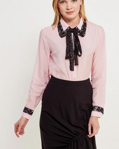 Розовая блузка Sister Jane