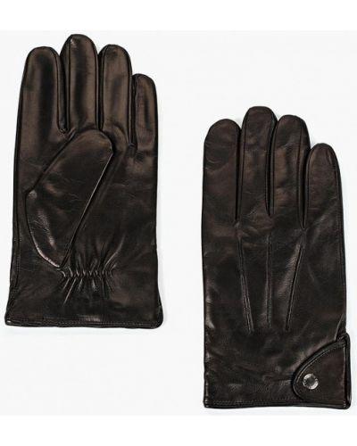 Кожаные перчатки 2018 Fabretti