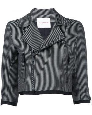 Короткая куртка A.f.vandevorst